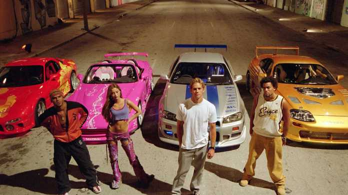 2 Fast 2 Furious | Car Movies To Watch While In Self Quarantine