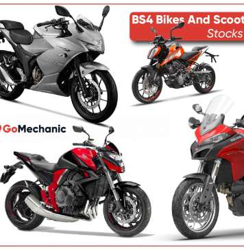 31 BS4 Bikes And Scooters With Discounts | Stocks Running Out Soon!
