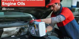 Engine Oil | A Comprehensive Guide | Everything You Need To Know