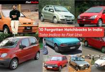 10 Forgotten Hatchbacks In India | Tata Indica to Fiat Uno