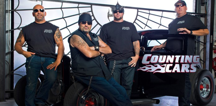 Counting Cars | Car Shows to watch during Quarantine