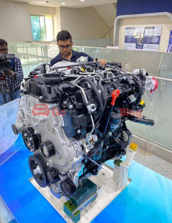 Creta Engine