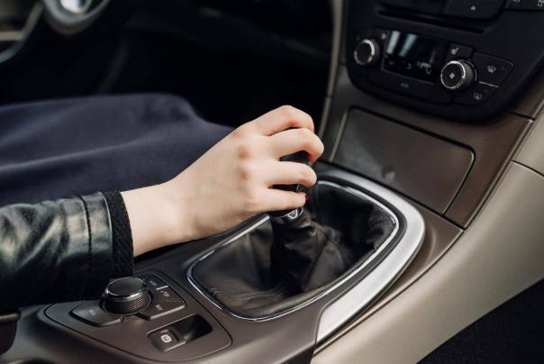 Reverse Gear | Driving License Test
