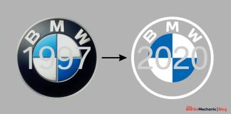 BMW Firmenemblem: The Real History Behind The BMW Logo