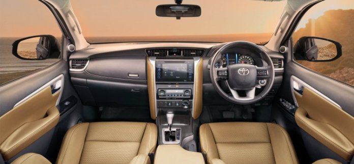 2020 Toyota Fortuner Facelift Rendered- Is this it?