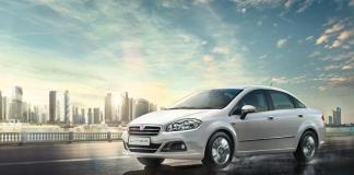 Fiat Punto and linea Range Discontinued- The BS6 Effect