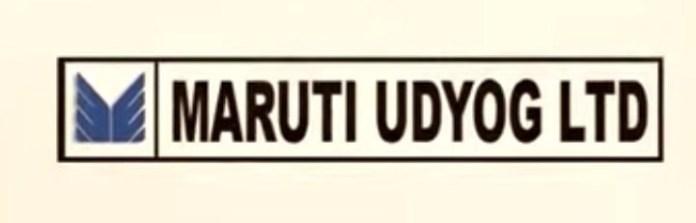 Maruti Udyog Ltd.