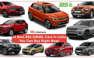 22 Best BS6 Diesel Cars In India You Can Buy Right Now!