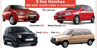 5 Hot Hatches We wish would make a comeback