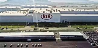 Kia Motors Donats Rs.2Cr