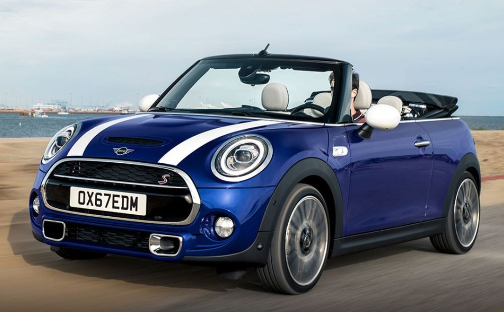 The 10 Best Convertible Cars In India You Can Buy Right Now