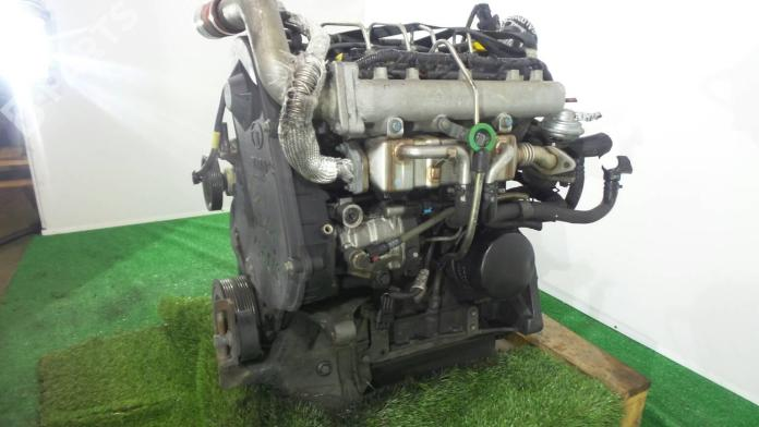 The In-house engine