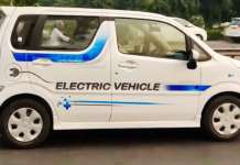 Maruti WagonR Electric Specs, Price, Launch and Everything