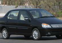 The Tata Indigo | When Tata Made a Sedan