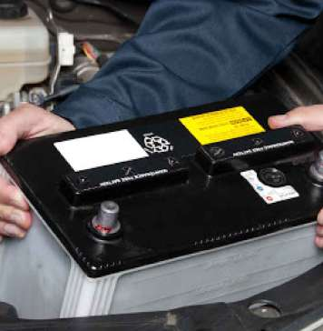 When Should You Replace Your Car Battery?