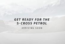Maruti Suzuki S-Cross Launching Soon