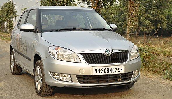 Skoda Fabia | Good Flop Cars In India