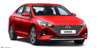 2020 Hyundai Verna Turbo