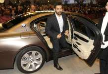 Aamir Khan Cars