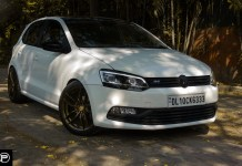Madeep's Code 6 Stage 2 Volkswagen Polo GT TSI