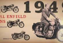 Royal Enfield Motorcycles History