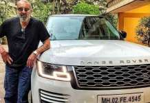 Sanjay Dutt and his Cars | The Baba of Bollywood Car Collection
