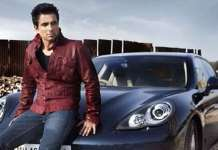 Sonu Sood Car Collection