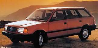 Tata Estate and Why Estate Cars (Station Wagons) are Cool