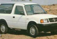 Tata Sierra: India's first indigenous SUV