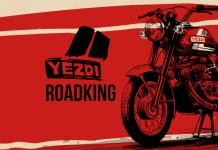 Yezdi Roadking | The History
