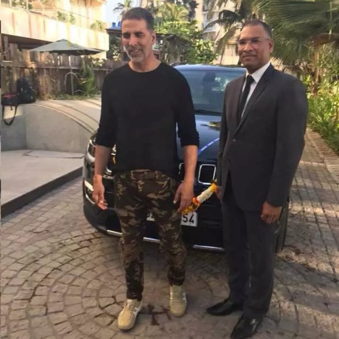 Jeep Compass   Bollywood Celebrities Modest Cars