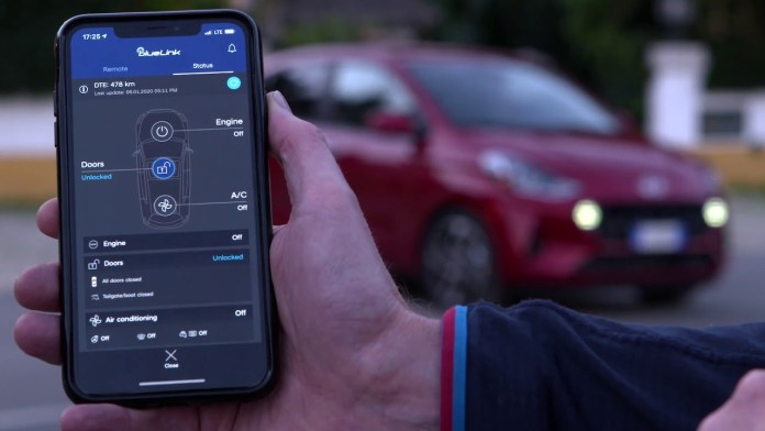 Why Connected Car Technology is Dope and your next car will have one!