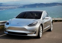 new car brands india | Tesla model 3