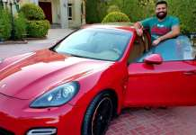 Gaurav Chaudhary Technical Guruji Car Collection