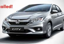 Honda Recalls over 65000 Cars