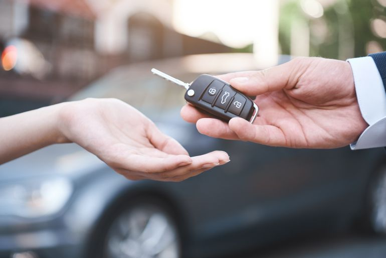 Here's How You Can Check a Used Car for Accident Damage!