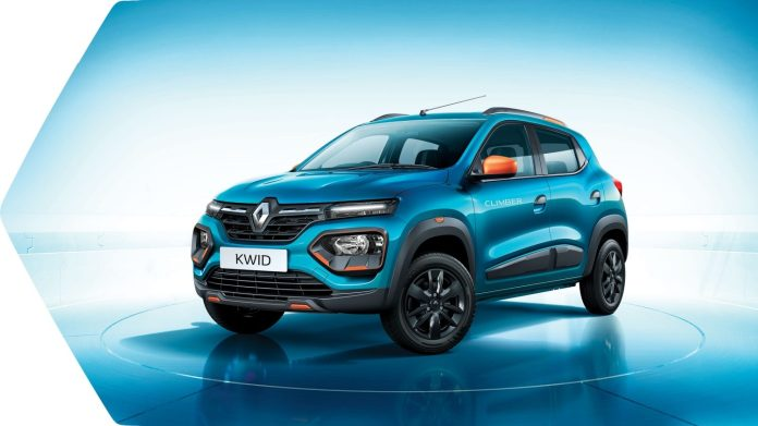 Renault Kwid | Low Maintenance cars In India