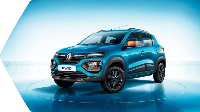 Renault Kwid | Low Maintenance cars In India