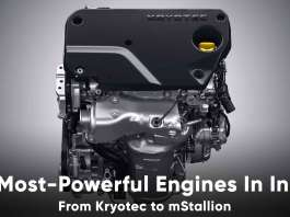10 most powerful engine in India