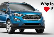 10 reasons why india loves ford