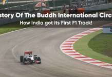 History of the buddha international circuit (BIC)