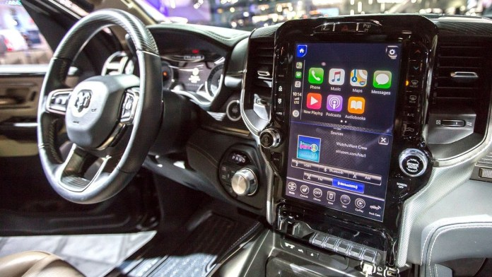 Infotainment Systems: Must-have Comfort features in cars