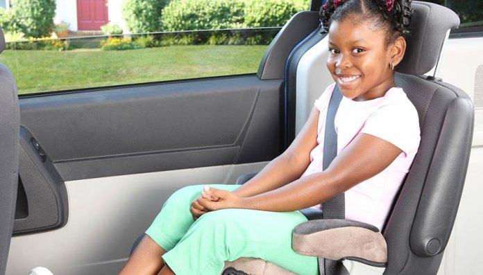 Proper seat belt fastening