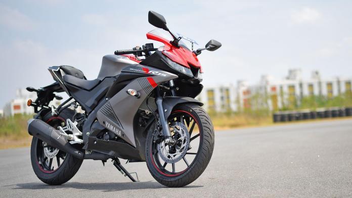 Yamaha R15 V3 | Yamaha R15 History