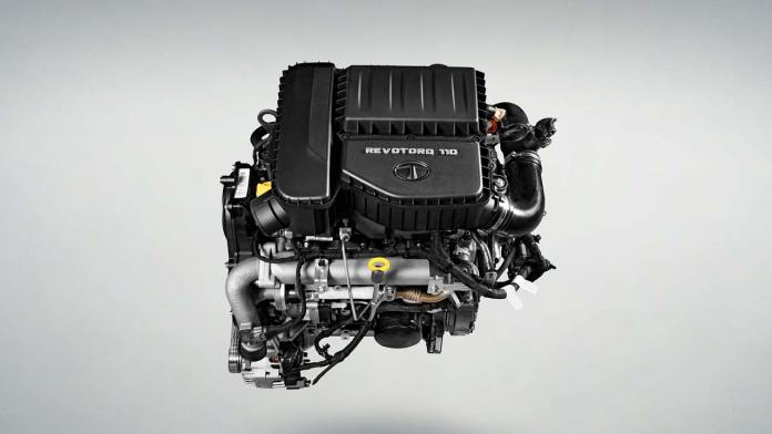 Revotorq Engine