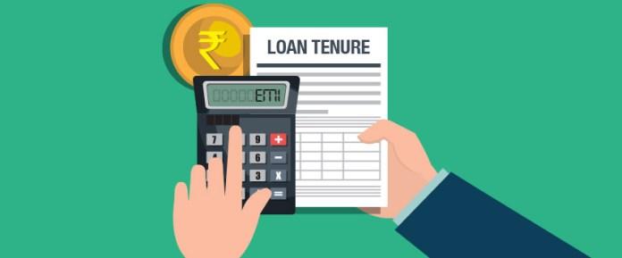 Long term car loan