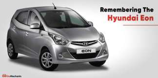 Remembering the hyundai eon