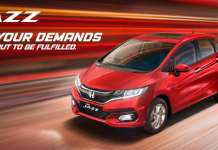 All New 2020 Honda Jazz