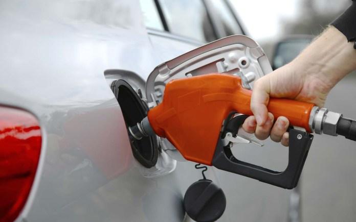 Fuel efficiency degrading