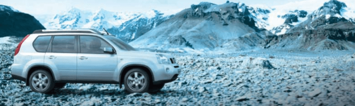 Nissan X-Trail | Ride and Handling